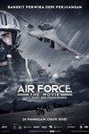 Air Force The Movie: Selagi Bernyawa