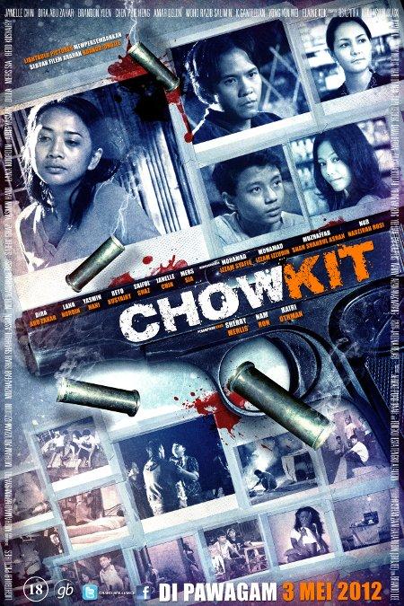 Chow Kit (2012)
