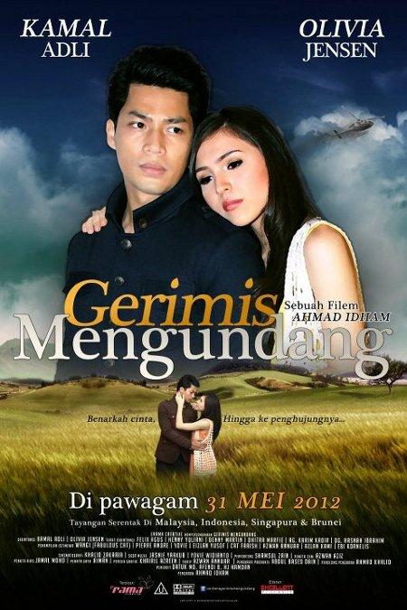 Gerimis Mengundang (2012)