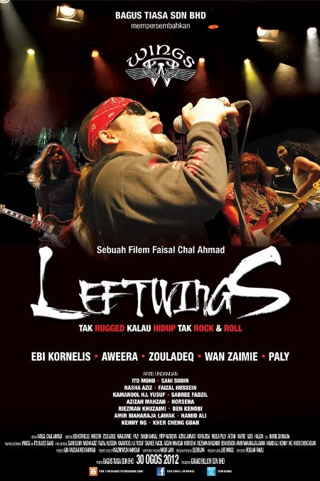 Leftwings (2012)