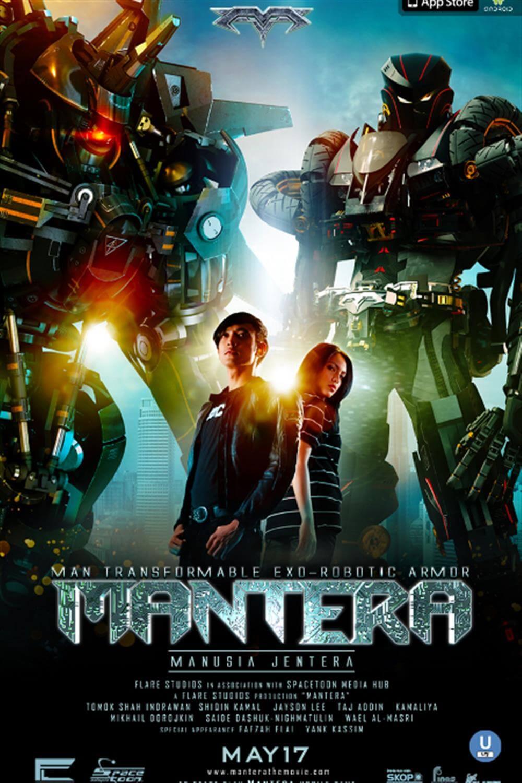 Mantera (2012)