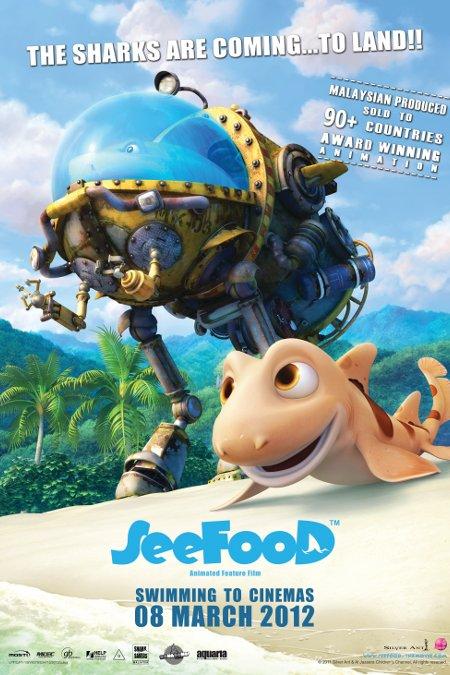Seefood (2012)