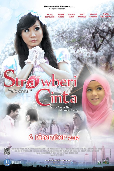 Strawberi Cinta (2012)