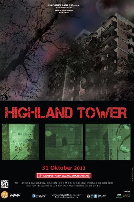 Highland Tower (2013)