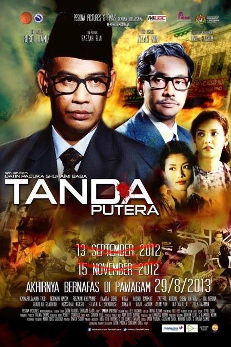 Tanda Putera (2013)