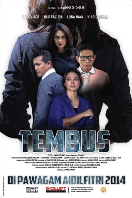 Tembus (2014)
