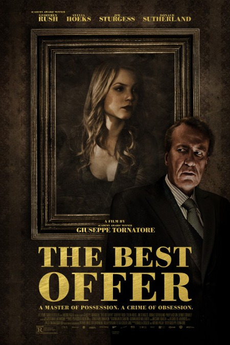 The Best Offer (EUFF)
