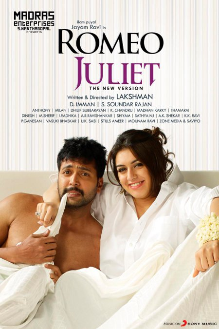 Romeo Juliet (2019) Hindi Dubbed Official Teaser 720p HDRip