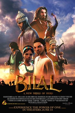 Cinemacommy Bilal A New Breed Of Hero