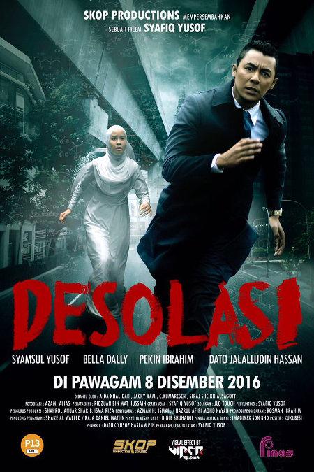 Desolasi 2016