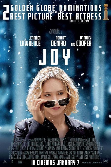 Joy Film