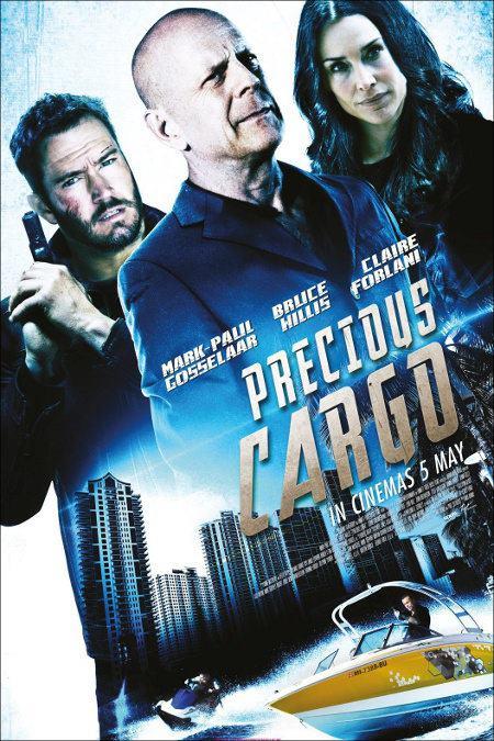 Precious Cargo Film