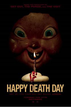 Happy Death Day Kinostart