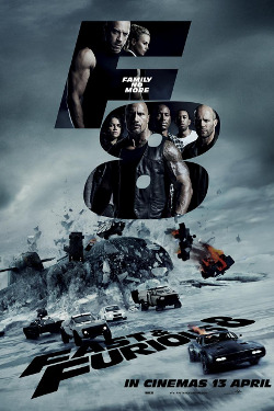 [Trailer] Fast And Furious 8