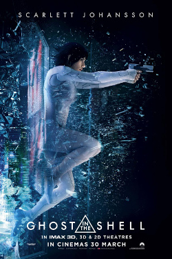 [Trailer] Ghost In The Shell