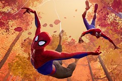 cinema com my: Spider-Man: Into The Spider-Verse