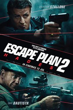 escape plan full movie