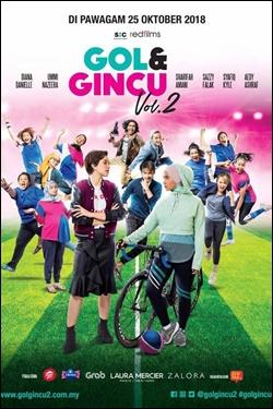 Gol Dan Gincu Vol 2