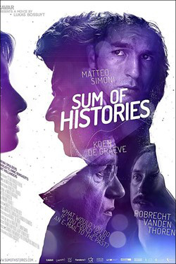 Sum Of Histories (EUFF)