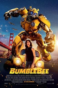 Cinemacommy Bumblebee