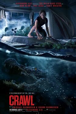 cinema com my: Crawl