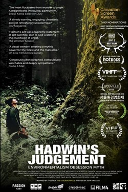 Hadwin's Judgement (LAFF)