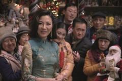 Last Christmas Movie Release Showtimes Trailer Cinema Online