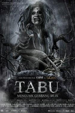 Tabu Tayangan Filem Waktu Tayangan Treler Cinema Online