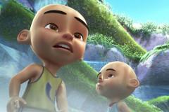 Upin & Ipin: Keris Siamang Tunggal   Movie Release ...