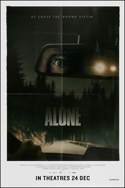Alone (2020) Telugu Dubbed (Voice Over) & English [Dual Audio] BDRip 720p – 1XBET