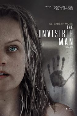 [Trailer] The Invisible Man