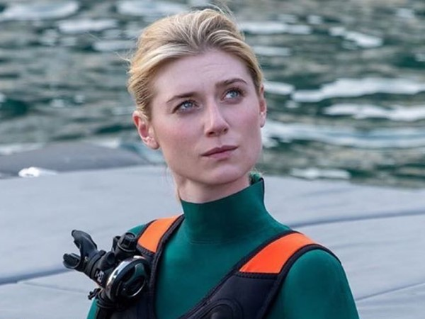 Featurette: Elizabeth Debicki