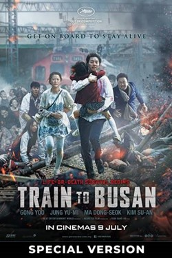 Train To Busan (Special Version)