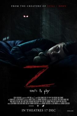 Z Movie Release Showtimes Trailer Cinema Online