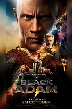 Black-Adam