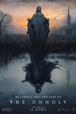 [Trailer] The Unholy