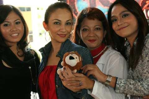Momok Movie 2009