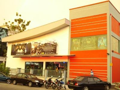 Cinemaonline Sg New Cinema Rides On Wolverine