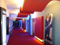 Cinema Com My New Cinema Rides On Wolverine