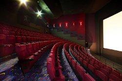 Cinema Maxx