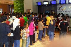Tgv Mesra Mall Opens News Features Cinema Online