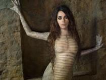 Nude snake woman Nude Photos