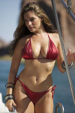 Sexy piranha