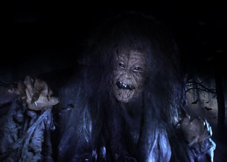 m cinema com my: Karak's creepy ghosts