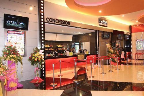 cinema.com.my: LFS Shaw Centrepoint goes Hindi?