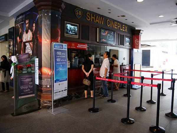 cinemaonlinesg shaw bugis closed for renovation