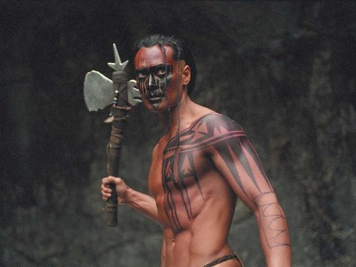 cinemaonline sg: Man vs  Beast