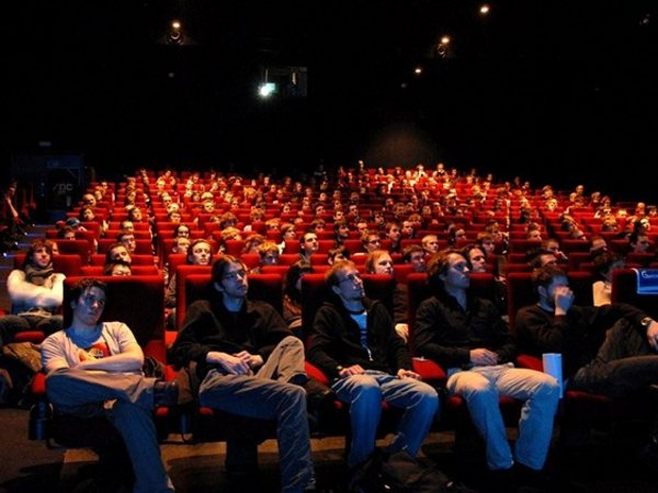 Cinemacommy Cinema Feature Which Seat Is You