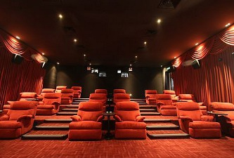 Cinemaonline Sg Cinema Feature Which Seat Is You