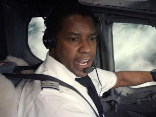 "Captain William Whitaker - ""Flight"" (2012)"